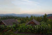Bali 2016 - Sanak Retreat