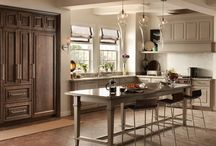 Thornberry with Summit / by Schuler Cabinetry