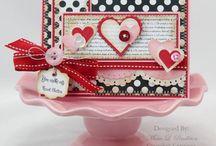 Scraps and Doodles: Cards! / by Melinda Bond