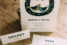 Wedding Invites We Love