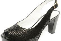 Sandale habillée grande taille / Sandales  grandes tailles pour femmes du 41 au 48 en stock , boutique à Paris