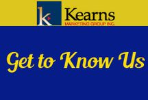 About Kearns Marketing / Get to Know Us