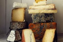 cheese  / by the girl & the fig