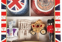 Anglophile / by Renee Cidell