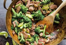 One Pot Meals with Lamb / Delicious lamb meals with less clean-up!  / by Tri-Lamb Group
