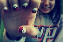 Nails<3 / by Amanda Kuenzle