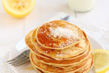 Gezonde ontbjjtjes