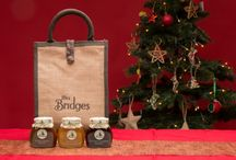2014 Christmas Hamper Range! / Our exclusive range of hampers only available to our online customers.