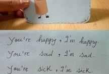 Get Well Soon Postmarks
