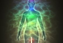 Holistic Therapies / Healing modalities that serve a truly non invasive method to restoring purity to one.