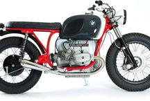BMW R75/6 - PANZER