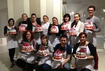 Corsi di Cake Design a Brescia