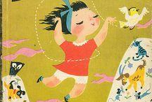 Story-time / lovely books for small children