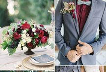 bruidegom en strooijonkers