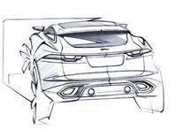 Kepler Design    Car Design Sketches