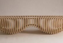 Plywood creations