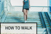 Work it. / Workout songs, training plans, and inspiration from running to yoga to strength training.  / by Sisters to Sons
