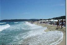 St-Tropez Beaches