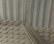 papierové pletenie návody