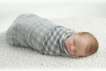 Newborn Essentials / by Peekaboo Baby