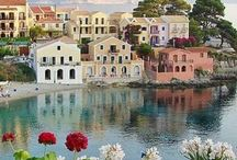 Ionian Islands - Greece / Ionian Islands