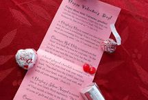 Valentine's Day / by Krystal Plummer