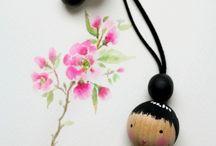 perle legno