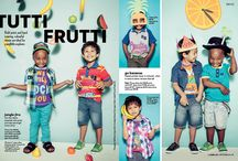 Ackermans Kids / Kiddies Fashion
