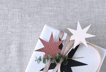 Verpackung / Geschenke