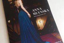 Lookbook Anna Młyńska