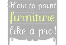 Painting Tips & Tutorials