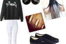 vestiti scuola
