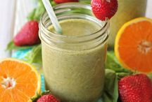 FOOD: Green Smoothies