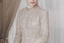Dress pengantin