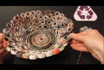 Arte Com Reciclagem