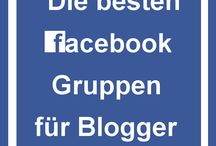 Social Media Facebook / Social Media Tipps rund um Facebook