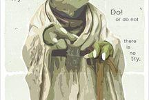 Yoda & Associated Wisdoms