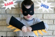 Super Jack :-) / by Carrie McGary