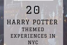 NYC Experiences