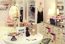 :::Interior ... Closet & Vanity:::