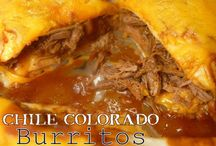 Recipes to Try - Slow Cooker / by Teryl