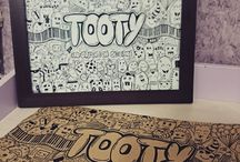Doodleart doodle my office