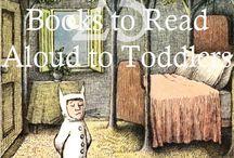 My Kids- Books