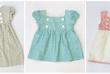 Girl Dress Patterns