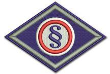 Naszywki haftowane policyjne, wojskowe, harcerskie, dla służb ochrony, embroidery patches / Naszywki dla policji, wojska, harcerzy, firm ochroniarskich.