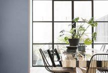 Tendencia Bienvenido a mi Hogar - CF18 - Bruguer / Toma el rosa suave de Palo de Rosa, el Color del Año 2018 de Bruguer, y combínalo con una amplia gama de azules y verdes versátiles e inspirados en la naturaleza que se adaptan a cualquier habitación, a cualquier ocasión y a cualquier edad.