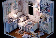 комната для куколки