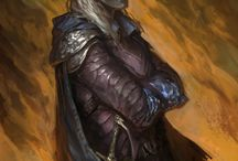 Drizzt - references