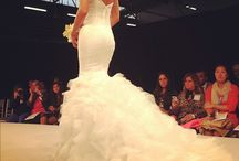 wedding gowns / by Alanna Lee