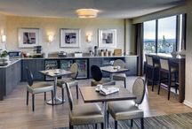 Dining and Break Rooms / Infinity Group is offering FREE office design consultations to Connecticut businesses! Sign up today: http://infinitygroupus.com/contact-us/
